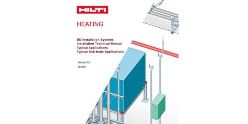 Heating applications