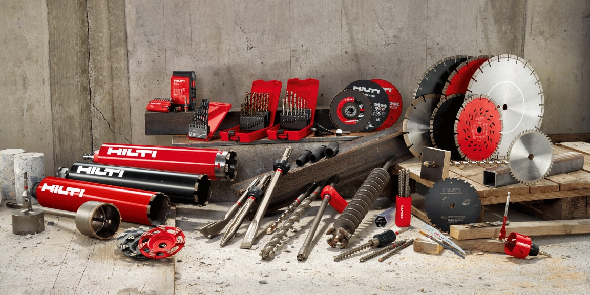 Decide when you get your new tools