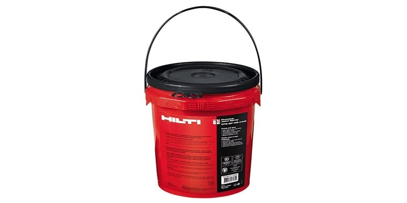 Spray para juntas antifogo Hilti CFS-SP WB